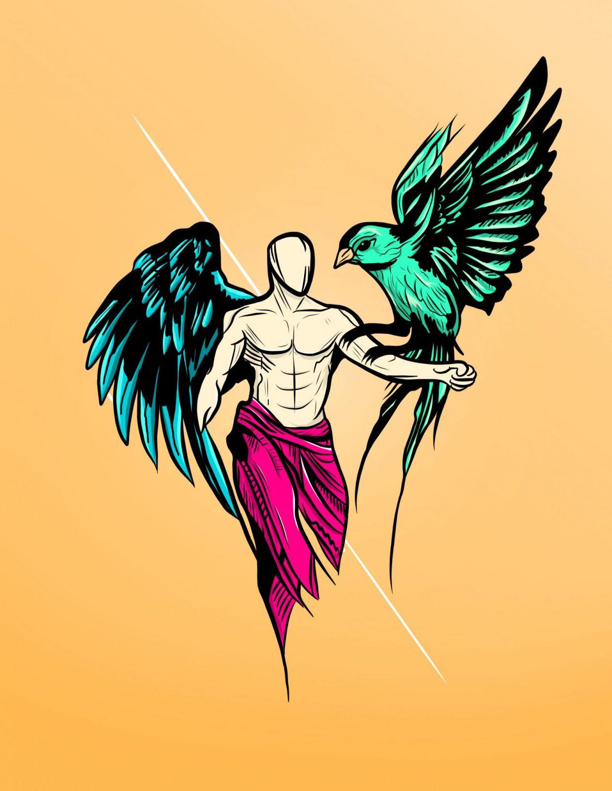 ANGELS- Alejandro Abad