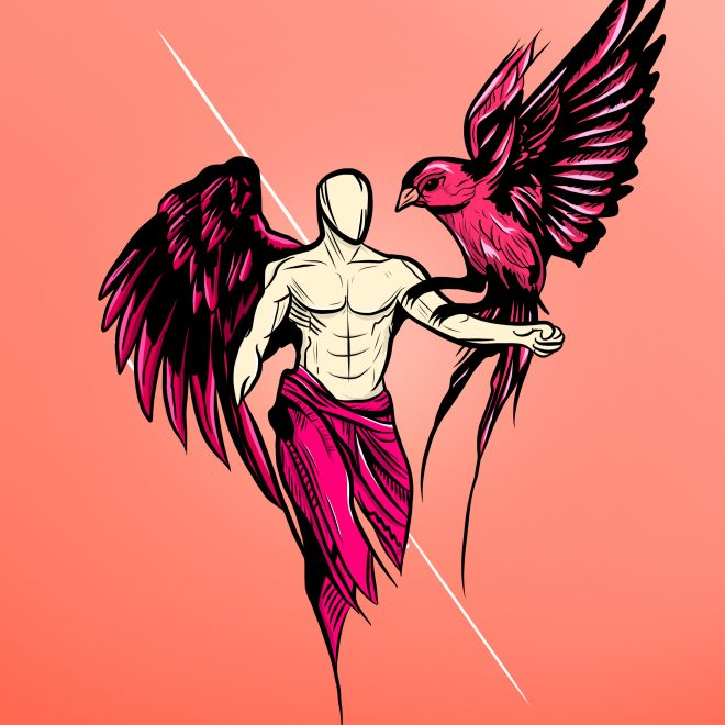 ANGELS Red Version-