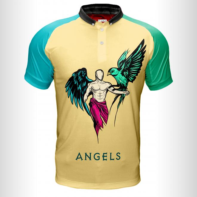 ANGELS equipación